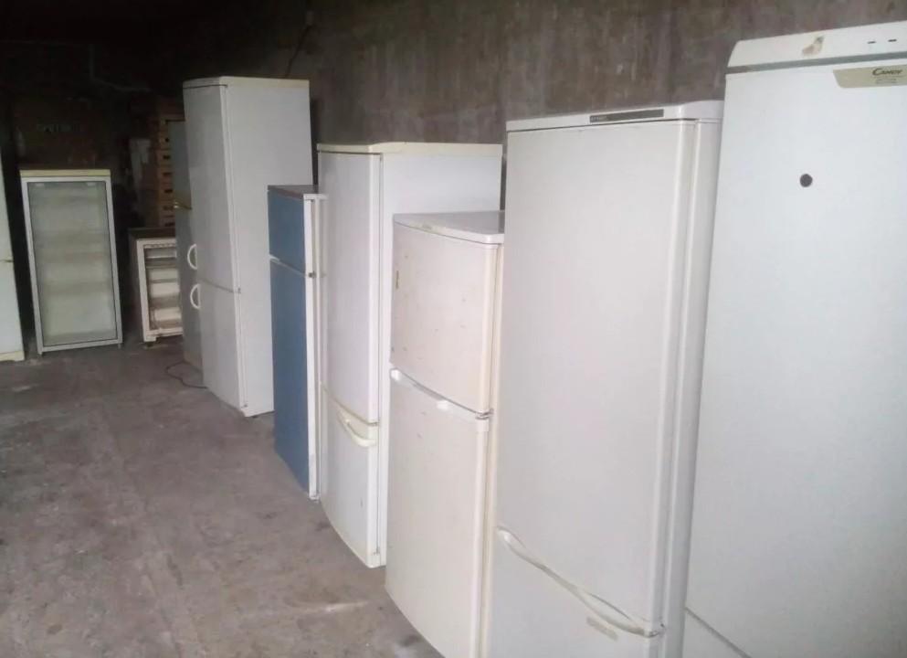 Ремонт старых холодильников в Москве